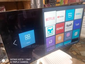 Hisense Curved Smart 4K Television   TV & DVD Equipment for sale in Abuja (FCT) State, Gwagwalada