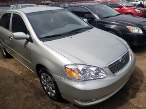 Toyota Corolla 2004 LE Silver | Cars for sale in Lagos State, Apapa
