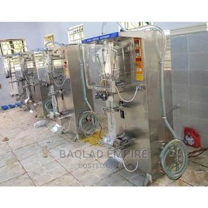 AS1000 Dingli Pure Water Packaging Machine | Manufacturing Equipment for sale in Lagos State, Ojo