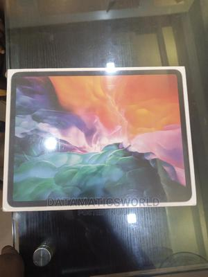 New Apple iPad Pro 12.9 (2020) 512 GB Gray | Tablets for sale in Lagos State, Ikeja