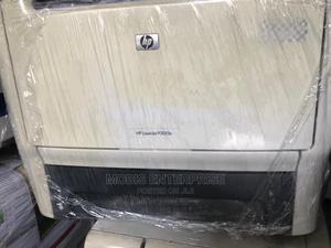 Hp Laserjet P2015n | Printers & Scanners for sale in Lagos State, Surulere