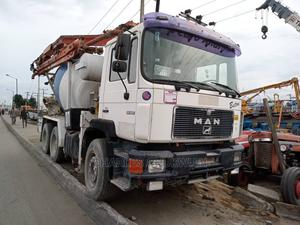 Mixer and Pump Mandiesel   Heavy Equipment for sale in Lagos State, Ibeju