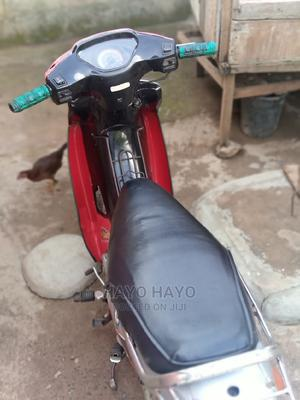 Kymco Agility 2016 Red | Motorcycles & Scooters for sale in Ondo State, Akure