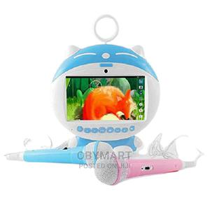 Educational Kids Tablet 7inches With 2 Mic, 2GB Ram, 32GB | Toys for sale in Lagos State, Isolo