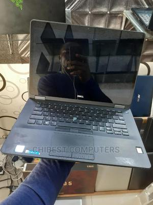 Laptop Dell Latitude E7470 16GB Intel Core I7 SSD 256GB | Laptops & Computers for sale in Lagos State, Ikeja