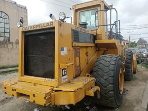 This Pay Loaders 980 Is Just Let a Tokunbo   Heavy Equipment for sale in Lagos State, Isolo