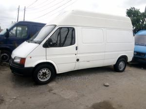 Ford Transit 2008 White | Buses & Microbuses for sale in Lagos State, Apapa