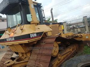 Bulldozer D6m | Heavy Equipment for sale in Lagos State, Isolo
