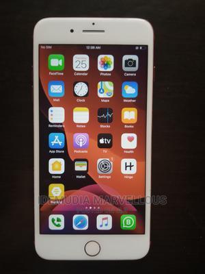 Apple iPhone 7 Plus 128 GB Red   Mobile Phones for sale in Lagos State, Ikorodu
