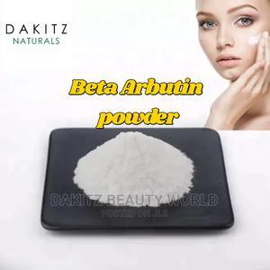 Beta Arbutin Powder 50g | Skin Care for sale in Lagos State, Ikotun/Igando