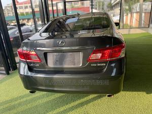 Lexus ES 2010 350 Gray | Cars for sale in Abuja (FCT) State, Central Business District