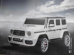 Mercedes G. Wagon Kids Car | Toys for sale in Akwa Ibom State, Eket