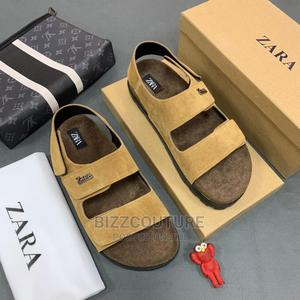 High Quality ZARA Birkenstocks and Sandals for Men   Shoes for sale in Lagos State, Magodo