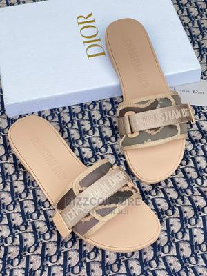 High Quality CHRISTIAN DIOR Slipper for Women | Shoes for sale in Lagos State, Magodo
