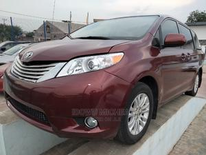 Toyota Sienna 2011 XLE 7 Passenger Red | Cars for sale in Oyo State, Ibadan