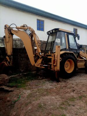 Backhoe Loader | Heavy Equipment for sale in Lagos State, Alimosho