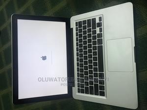 Laptop Apple MacBook Pro 2011 4GB Intel Core I7 HDD 500GB   Laptops & Computers for sale in Oyo State, Ibadan