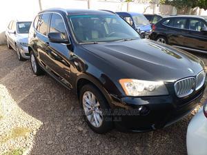 BMW X3 2011 xDrive35i Black | Cars for sale in Kaduna State, Kaduna / Kaduna State