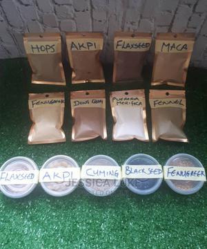 Butt/Hip Enlargement Ingredients | Sexual Wellness for sale in Delta State, Warri