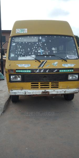 Volkswagen LT28 1999 Yellow | Buses & Microbuses for sale in Lagos State, Alimosho