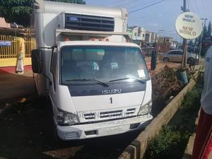 Isuzu Cooling Truck   Trucks & Trailers for sale in Lagos State, Surulere