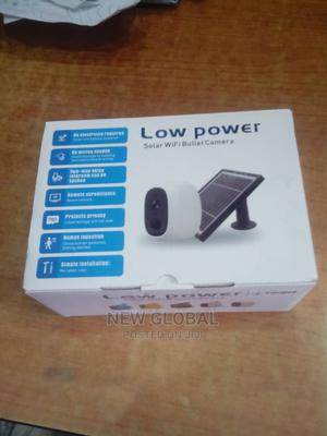 Solar Cctv Camera | Security & Surveillance for sale in Lagos State, Surulere