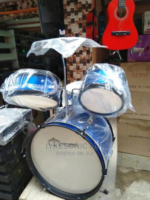 Children Drum Set 5set Thunder | Musical Instruments & Gear for sale in Lagos State, Ojo