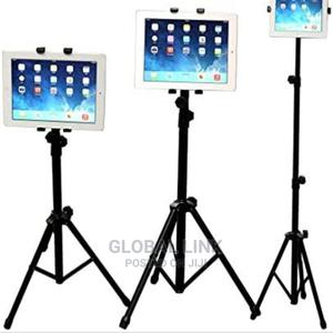 Tripod Stand for Camera, Phone, iPad,Tablet Device. | Accessories for Mobile Phones & Tablets for sale in Lagos State, Ikeja