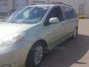 Toyota Sienna 2007 XLE Gray   Cars for sale in Rivers State, Port-Harcourt