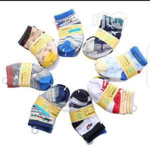 Baby Socks   Children's Clothing for sale in Abuja (FCT) State, Gwarinpa