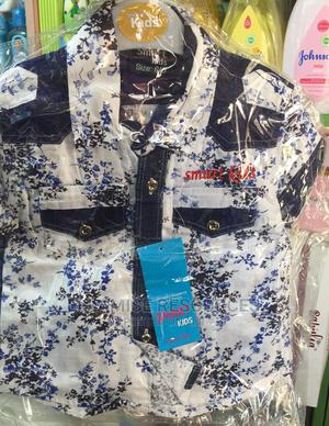 Boys Shirt and Short | Children's Clothing for sale in Lagos State, Surulere