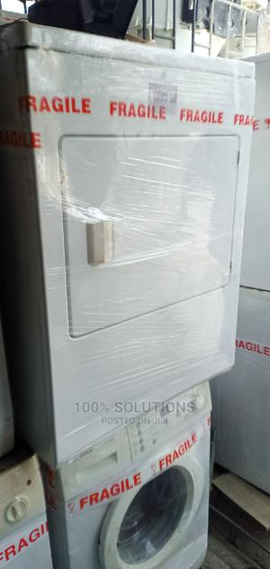 10kg Dryer Front Loader Machine for Sales | Home Appliances for sale in Lagos State, Surulere