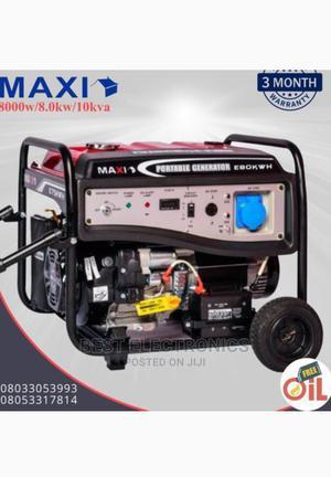 Maxi 10KVA Elegant Remote Starter Generator   Electrical Equipment for sale in Abuja (FCT) State, Asokoro