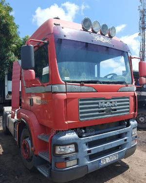 Tokunbo TGA18.410 MAN Six Tyres Head Truck Injector Engine   Trucks & Trailers for sale in Lagos State, Apapa
