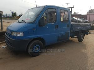 Peugeot Boxer Open Space   Buses & Microbuses for sale in Lagos State, Ikotun/Igando