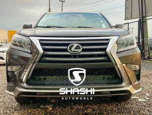 Lexus GX 2010 460 Gray | Cars for sale in Oyo State, Ibadan