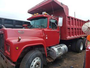 Tokunbo R Model Mack Ten Tyres Tipper Truck Big Bucket   Trucks & Trailers for sale in Lagos State, Apapa