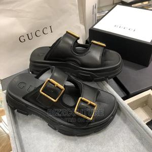 High Quality GUCCI Sandals for Women   Shoes for sale in Abuja (FCT) State, Maitama