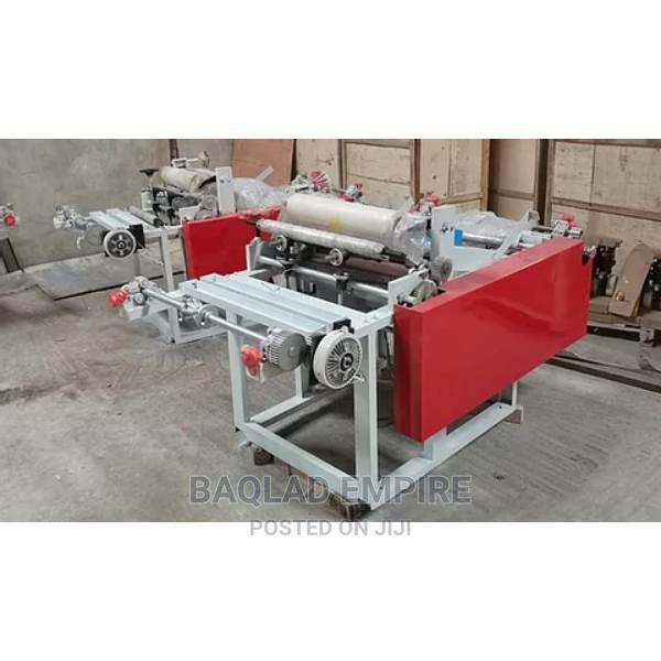 ASY600 Nylon Printing Machine Gravure One Colour