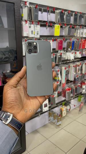 New Apple iPhone 12 Pro Max 128GB | Mobile Phones for sale in Rivers State, Port-Harcourt