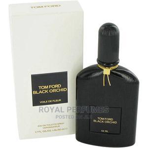Tom Ford Black Orchid EDP 100ml Unisex   Fragrance for sale in Lagos State, Lekki