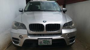 BMW X5 2012 xDrive35i Sport Activity Silver | Cars for sale in Abuja (FCT) State, Central Business District