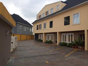 Furnished 3bdrm Block of Flats in Prince, Ifako-Ogba for Rent | Houses & Apartments For Rent for sale in Ogba, Ifako-Ogba
