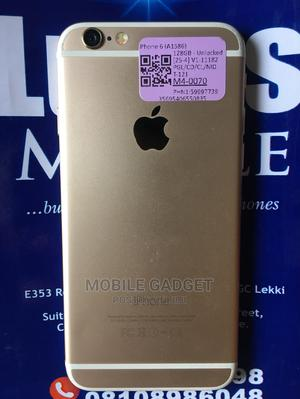 Apple iPhone 6 128 GB Gold | Mobile Phones for sale in Lagos State, Lekki