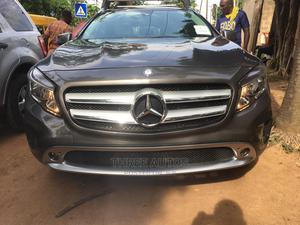 Mercedes-Benz GL Class 2015 Gray | Cars for sale in Lagos State, Ikeja