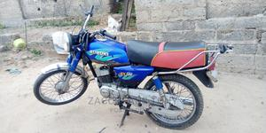 Suzuki Bike 2015 Blue | Motorcycles & Scooters for sale in Osun State, Osogbo