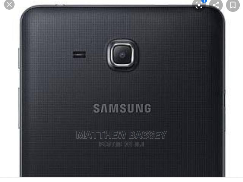 Archive: Samsung Galaxy Tab a 7.0 32 GB Black