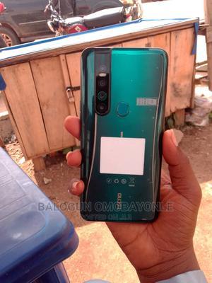 Tecno Camon 15 Premier 128 GB Green | Mobile Phones for sale in Osun State, Osogbo