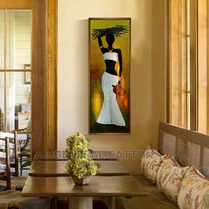 Handmade High Quality Modern Abstract Painting   Arts & Crafts for sale in Lagos State, Victoria Island