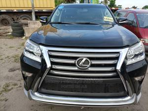 Lexus GX 2015 460 Base Blue | Cars for sale in Lagos State, Apapa